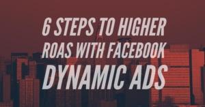 facebook dynamic ads tips