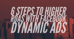 facebook dynamic ads tips