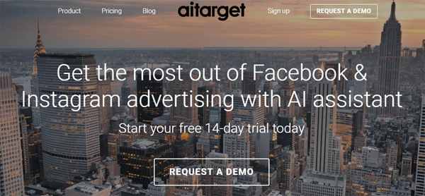 Aitarget Review