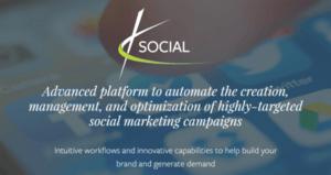 Kenshoo Social Review