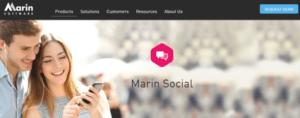 Marin Social Review