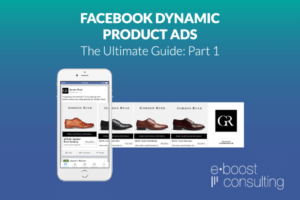 Facebook Dynamic Product Ads Overview