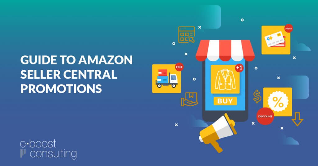 amazon seller central account setup