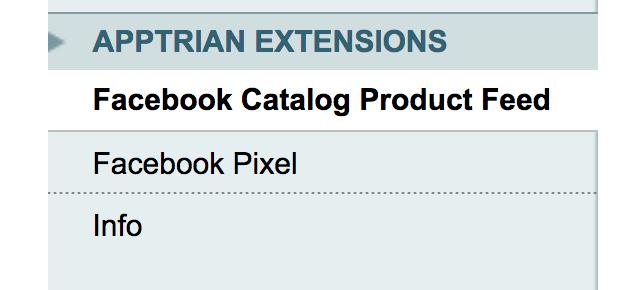 Apptrian Extensions Magento