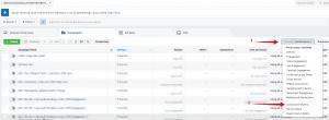Custom Columns Facebook Ads Manager
