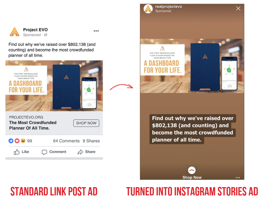3 Ways To Create Instagram Stories Ads Even If You Don't